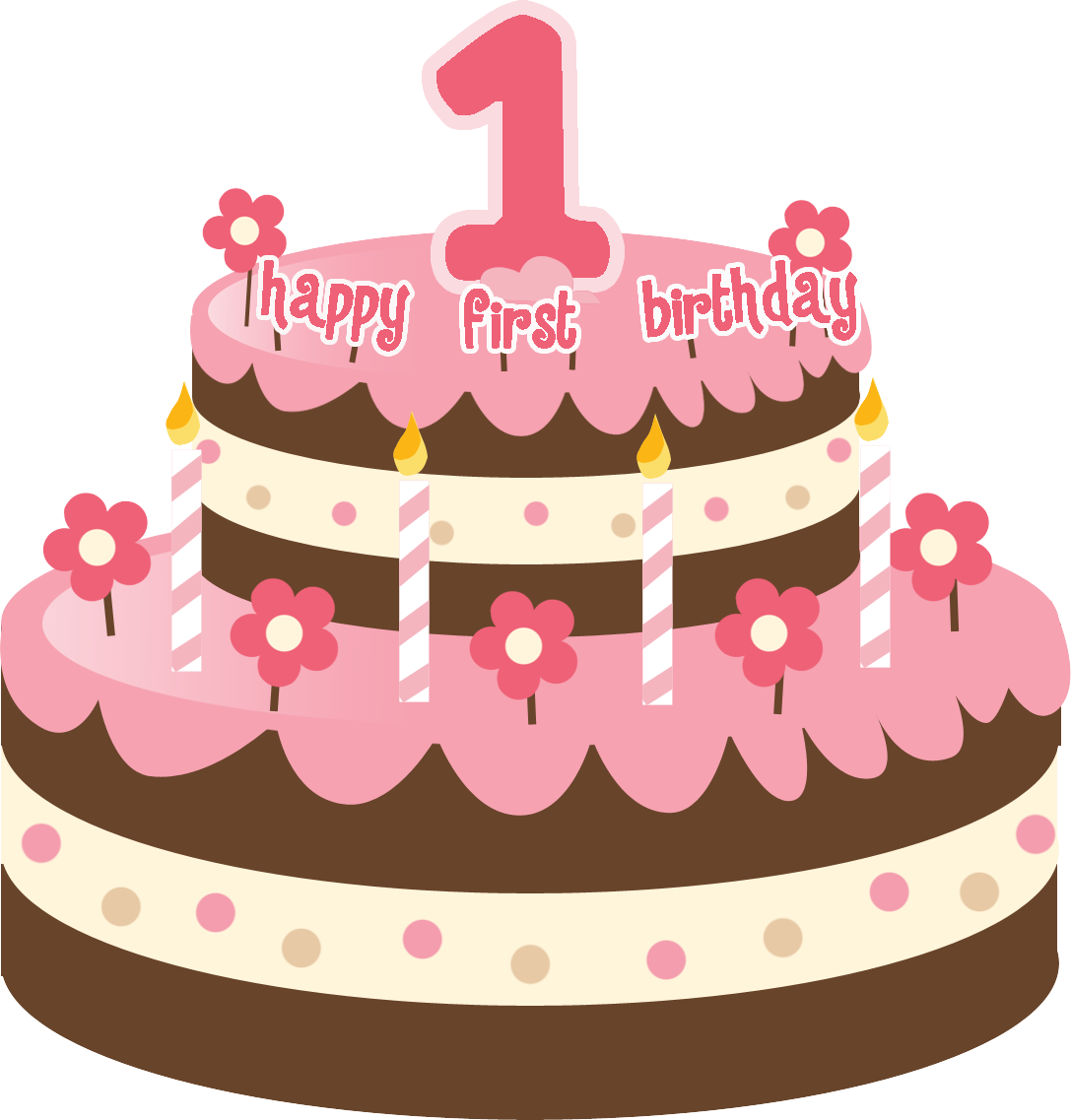Birthday Cake PNG Clipart - Birthday Cake Clipart PNG