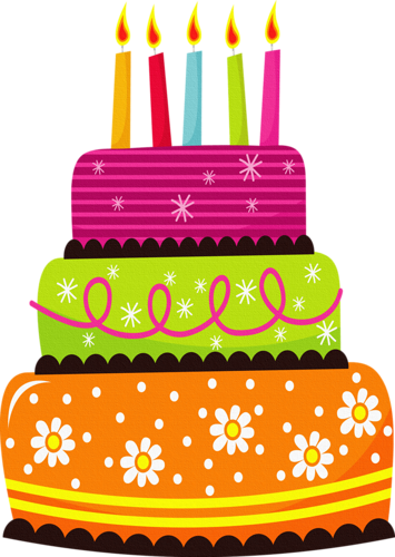 Cake Clipart Blue Birthday Cake Clipart Clipartix Classroom Clipartclipart  Download - Birthday Cake Clipart PNG