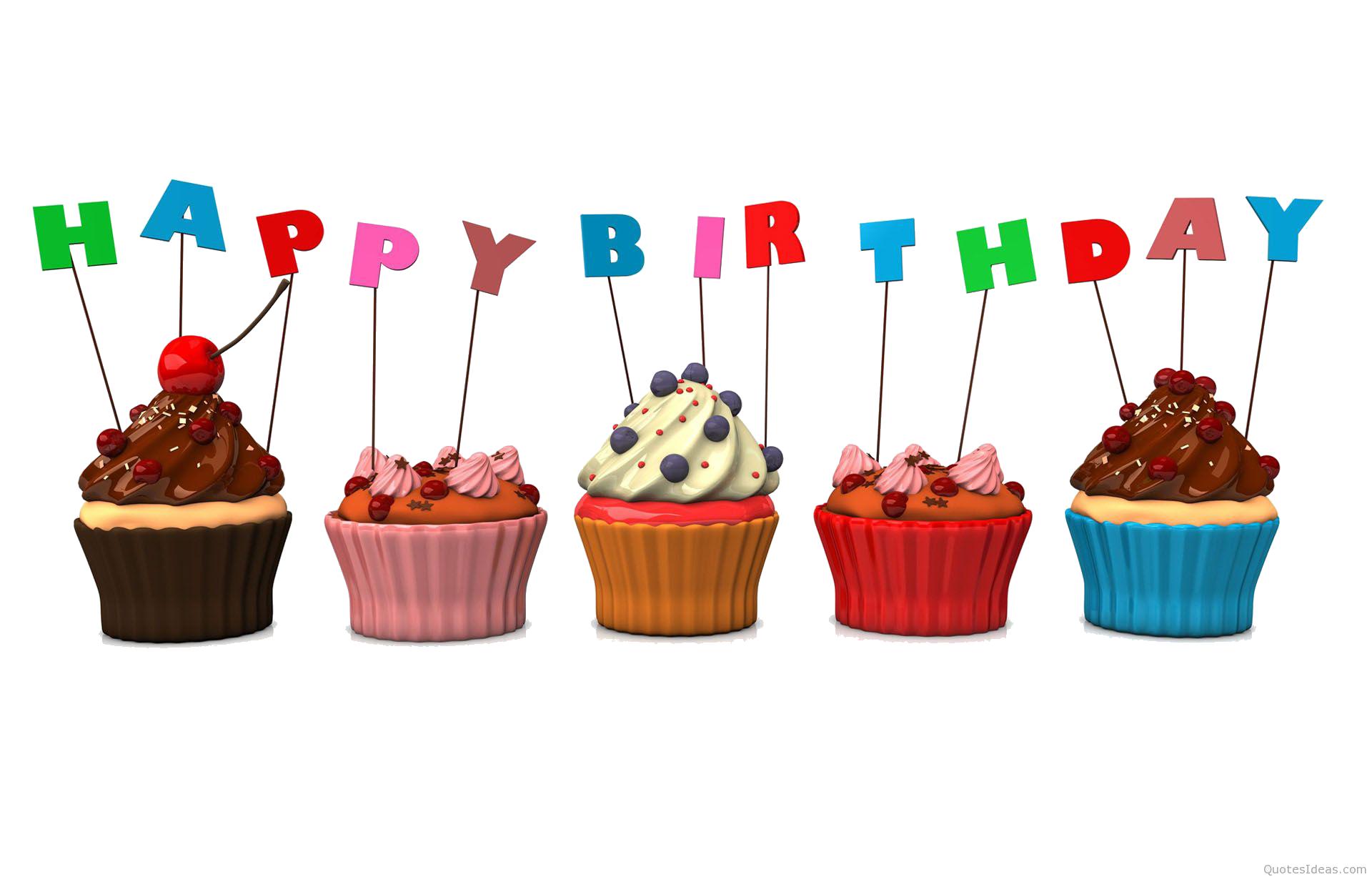 Birthday Cake PNG - 13795