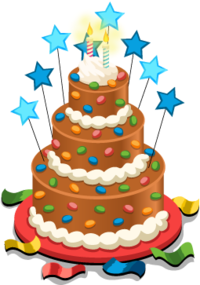 Happy Birthday Cake Png image #26288 - Birthday Cake PNG