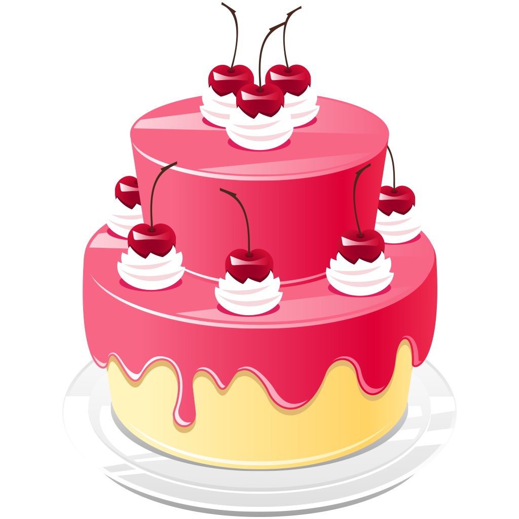 Birthday Cake PNG Transparent Birthday Cake.PNG Images
