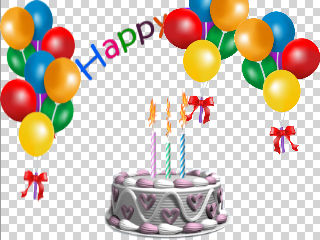 Birthday Candles PNG - 179