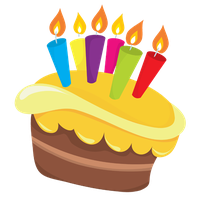 Birthday Clipart PNG - 124451