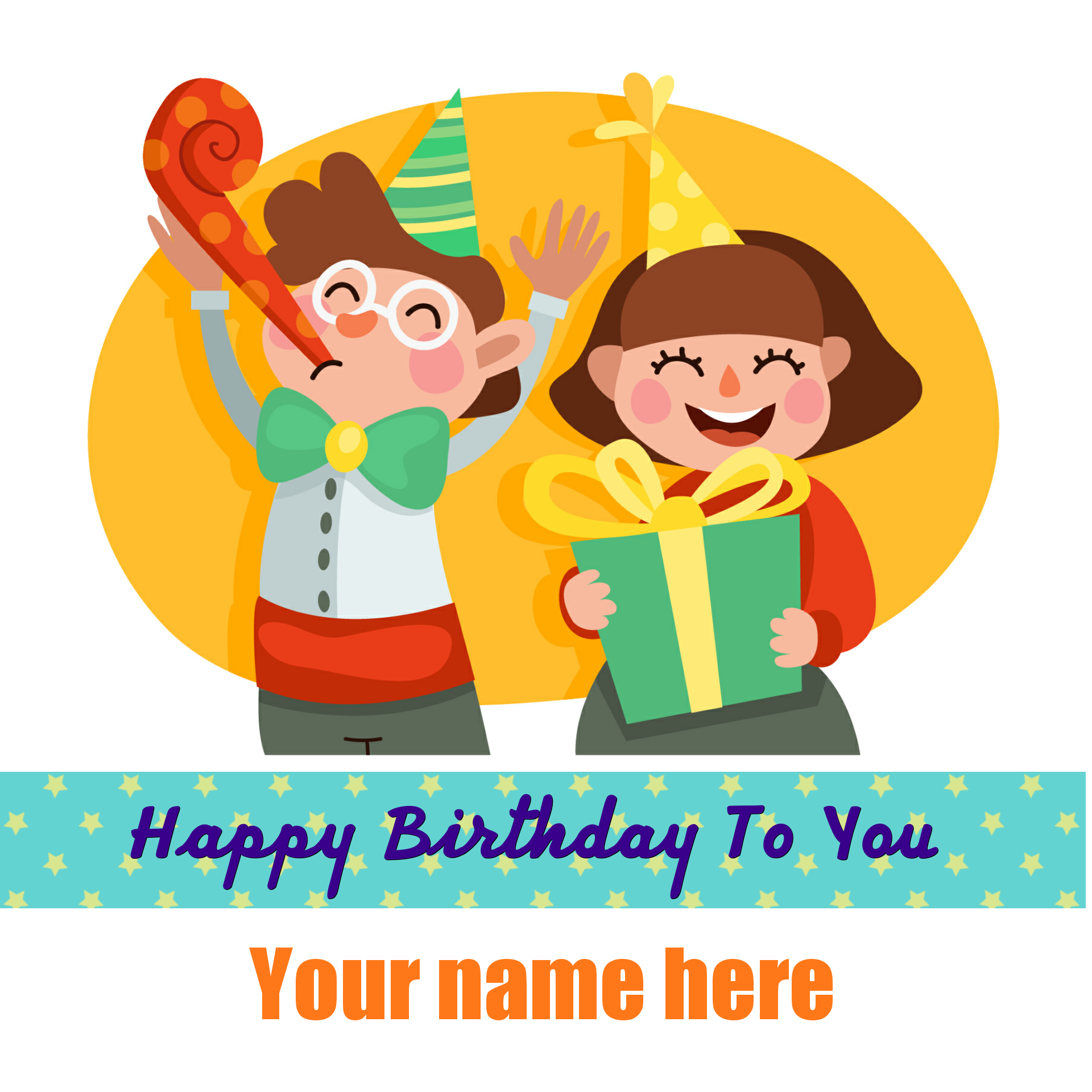 Birthday Cute PNG-PlusPNG.com-1920 - Birthday Cute PNG