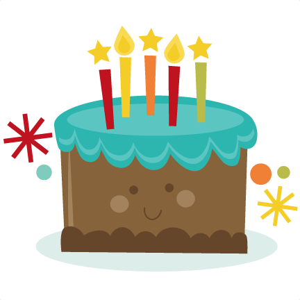 Cute Cake SVG birthday cute birthday svg files birthday cake svg free svgs  free svg files - Birthday Cute PNG