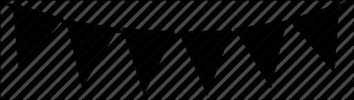 Birthday Flag PNG - 158117