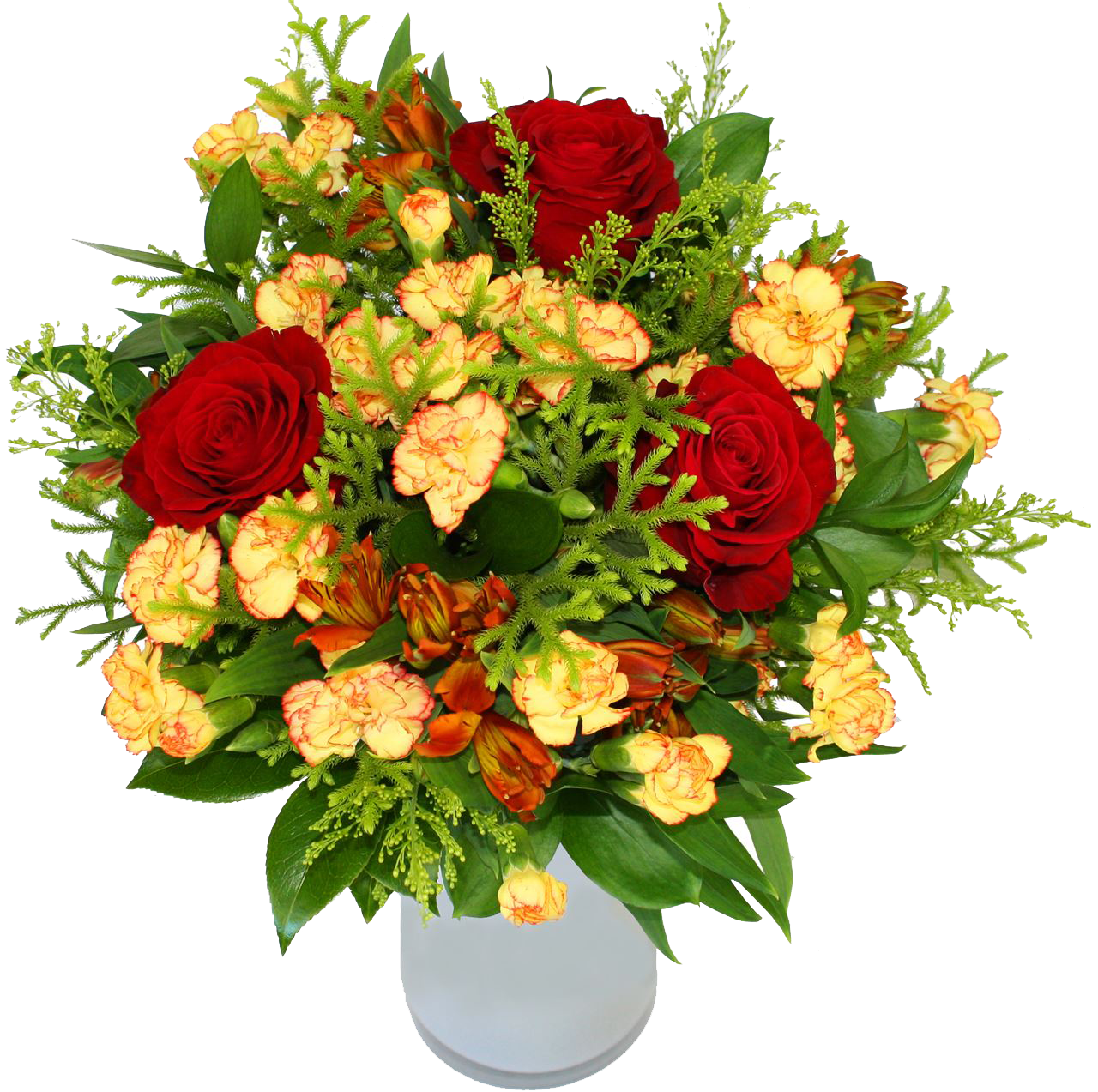 Birthday Flowers Bouquet PNG Photos - Birthday Flowers PNG HD