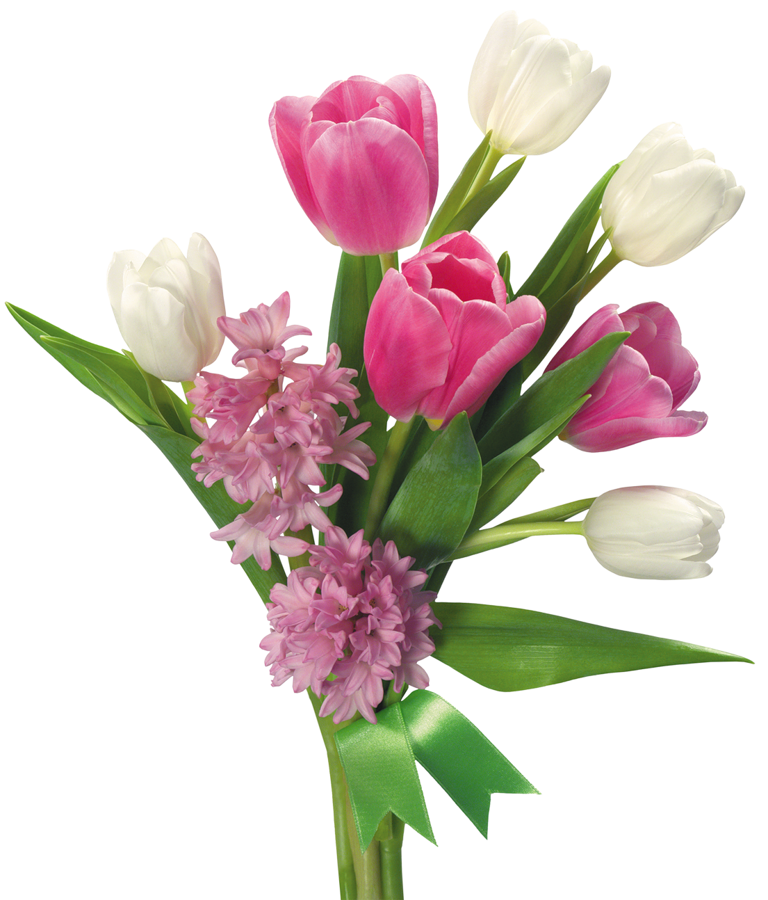 Pink Roses Flowers Bouquet PNG HD - Birthday Flowers PNG HD