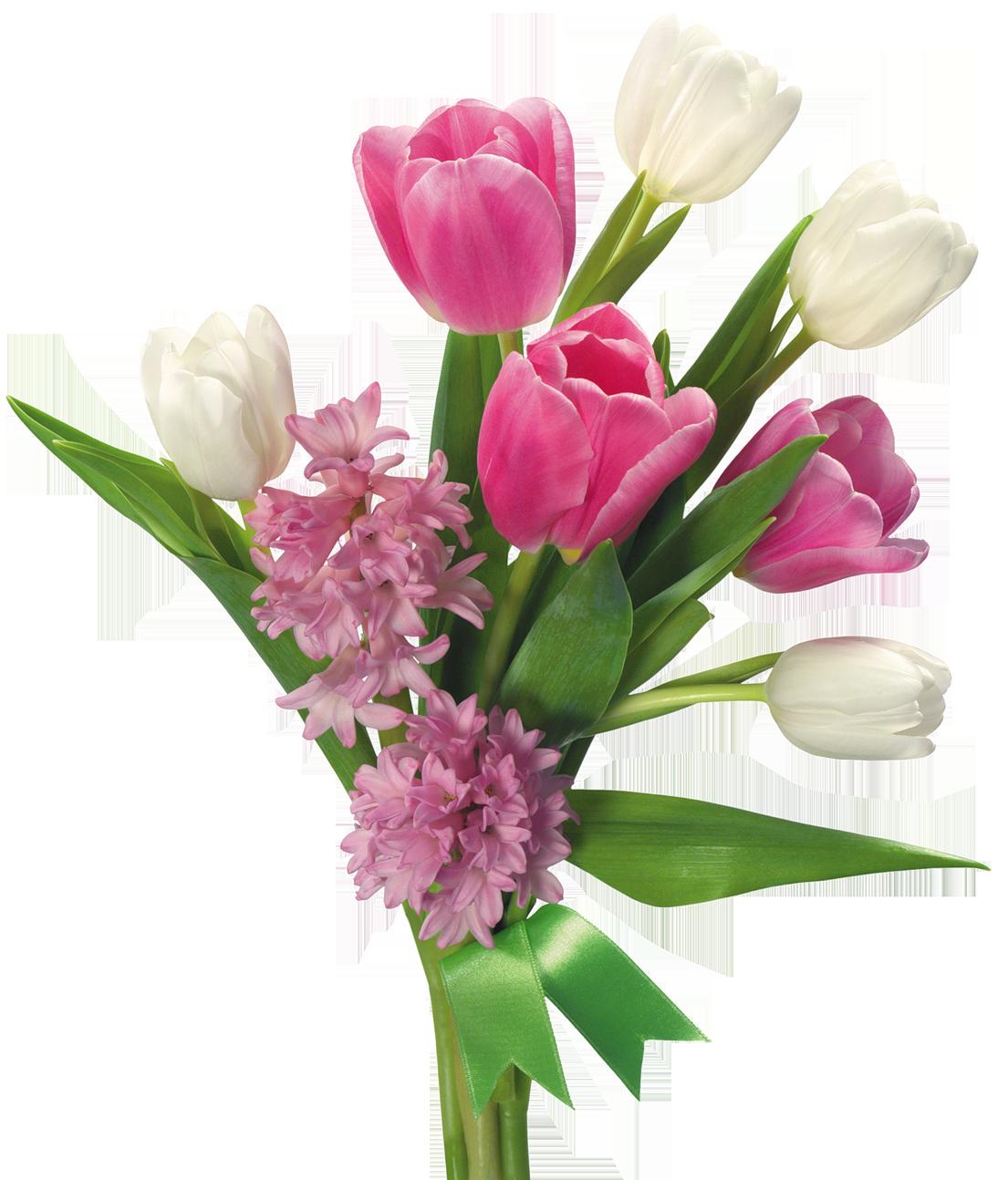 Birthday Flowers PNG HD - 142167