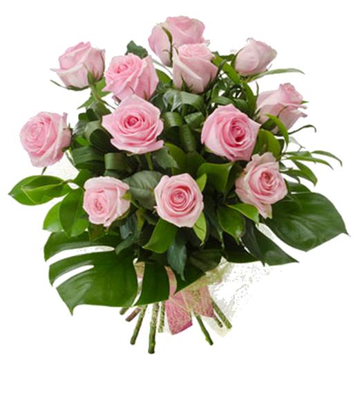 Birthday Flowers PNG HD - 142172