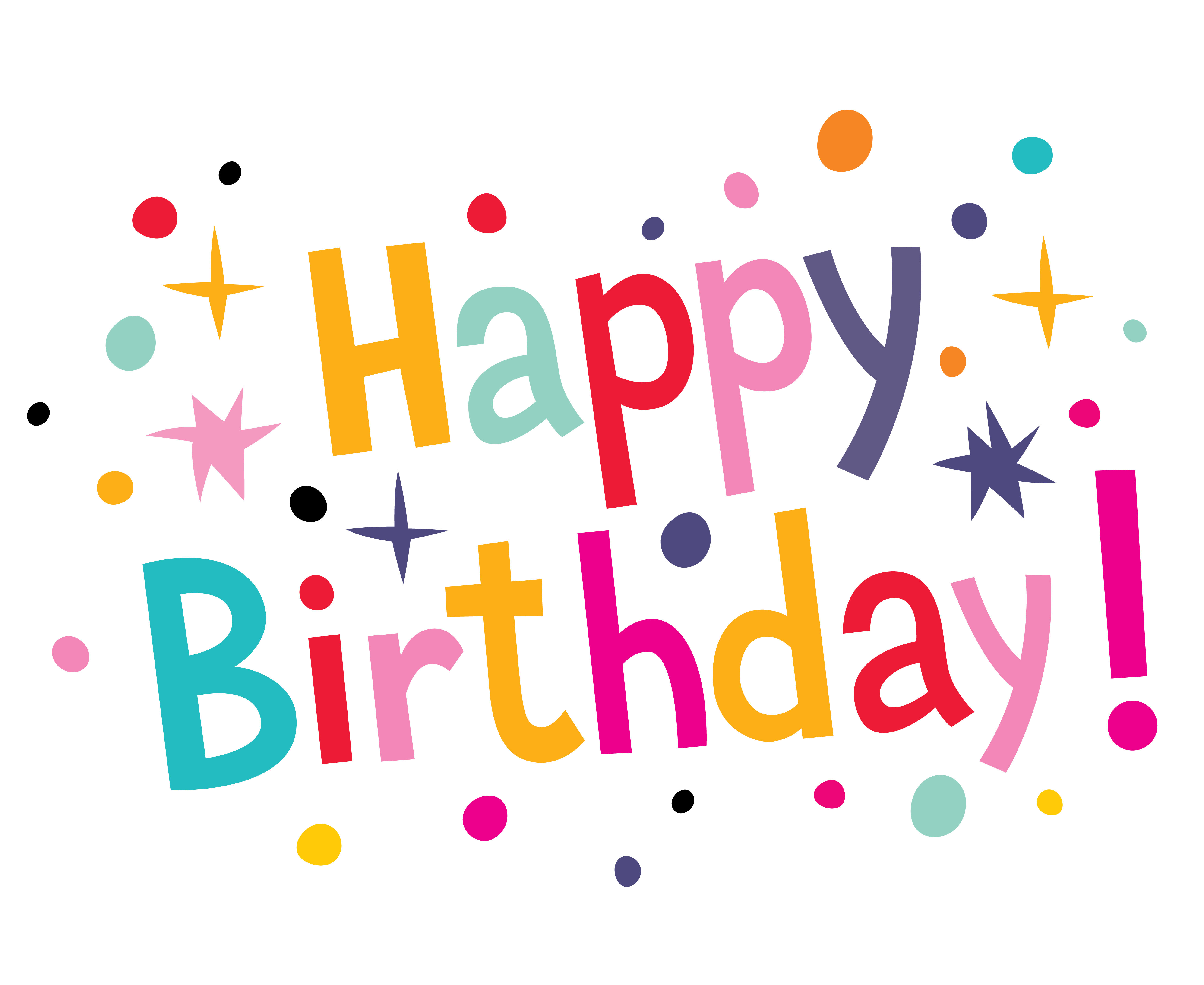 Happy Birthday Im Pictures