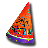 Birthday Hat Free Png Image PNG Image - Birthday Hat PNG