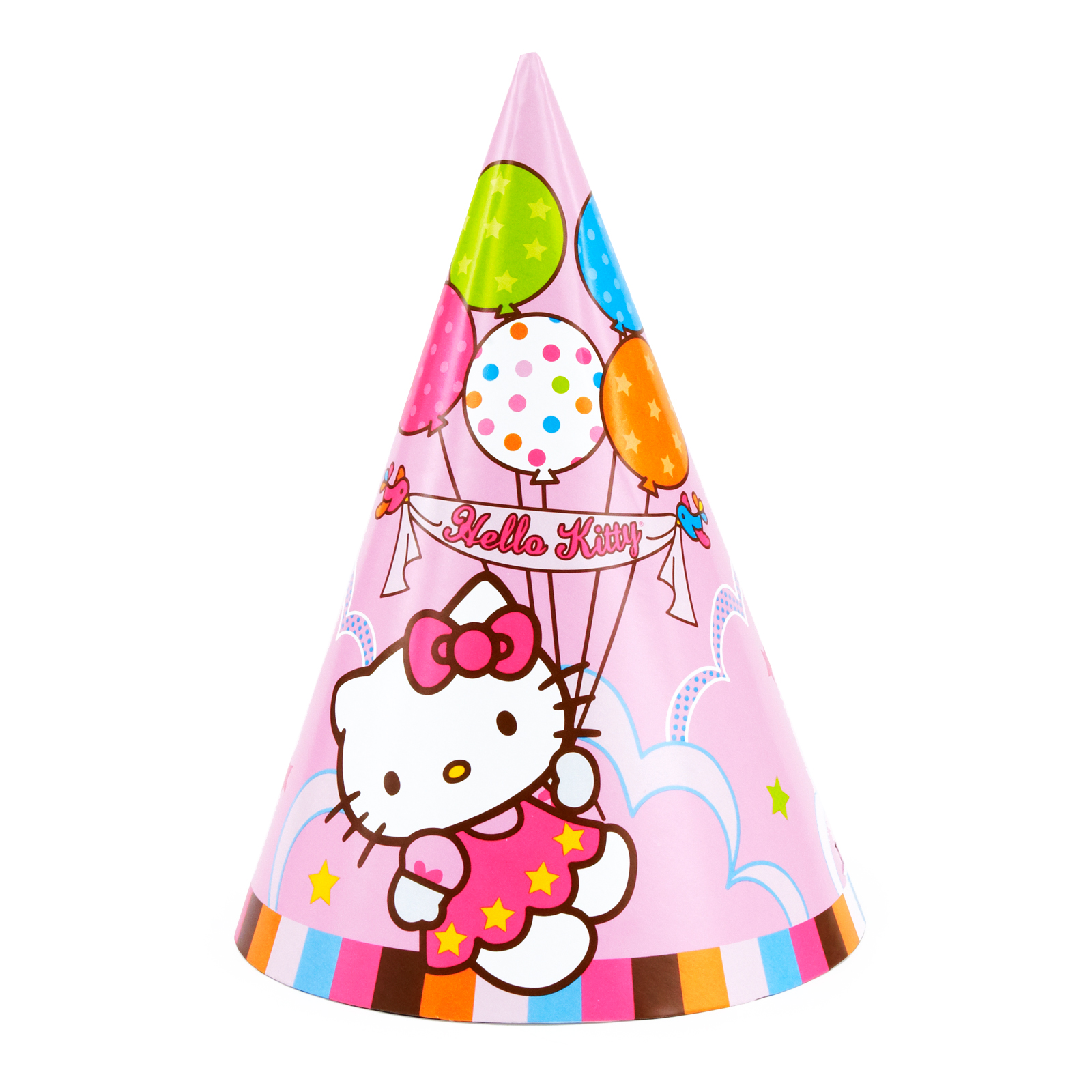 Birthday Hat Png #3555 - Birthday Hat PNG