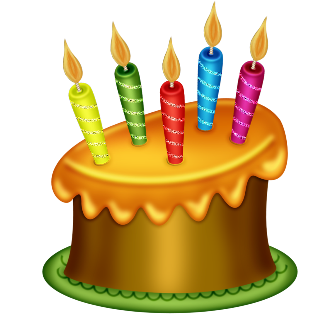 Birthday HD PNG - 93440