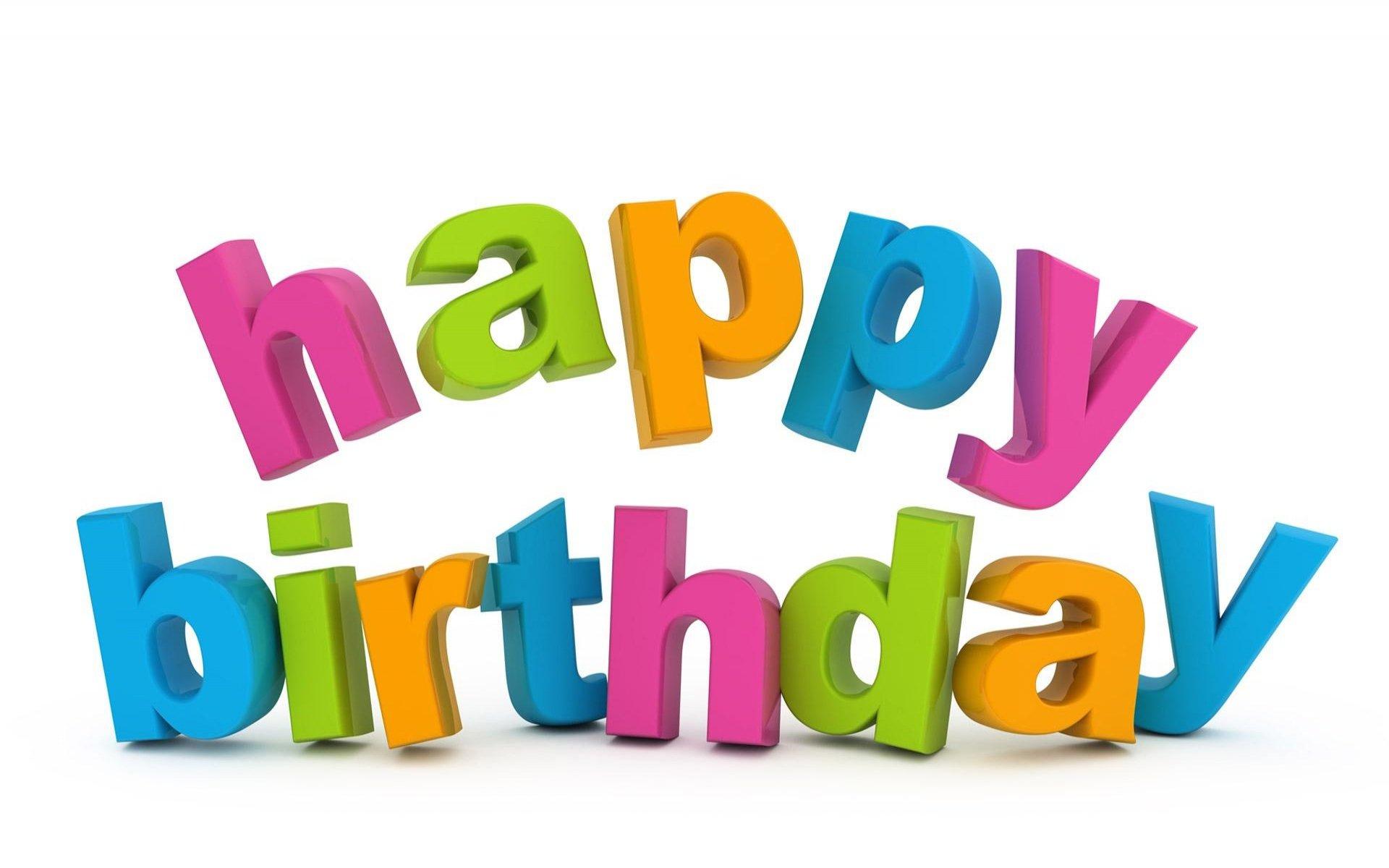 Birthday HD PNG - 93433