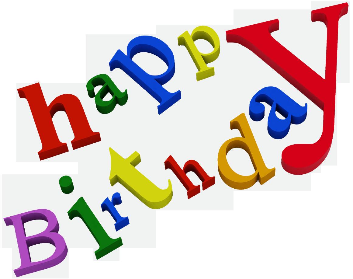 Birthday HD PNG - 93439