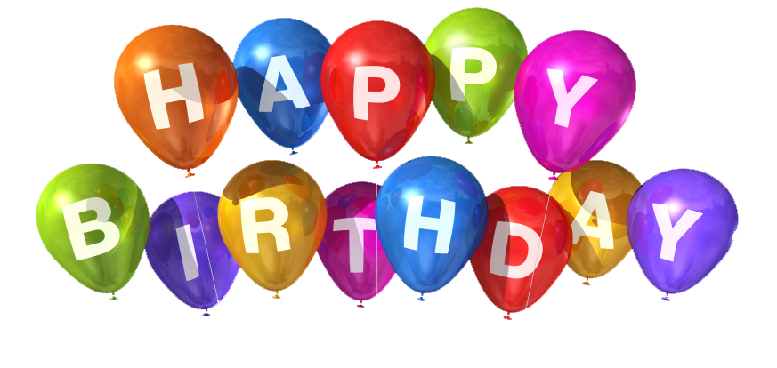Birthday Party PNG HD - 128593
