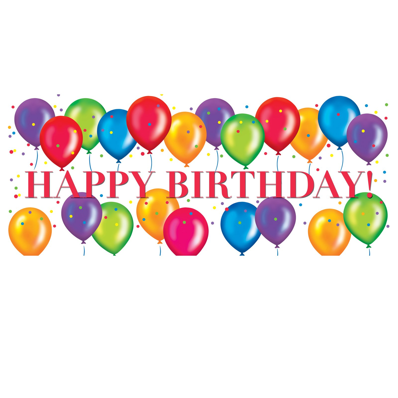 Birthday Party PNG HD - 128597