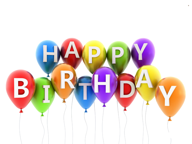 Birthday Party PNG HD - 128598