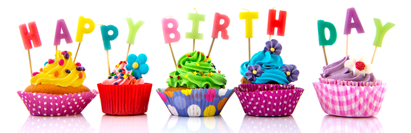 Birthday Party PNG HD - 128600