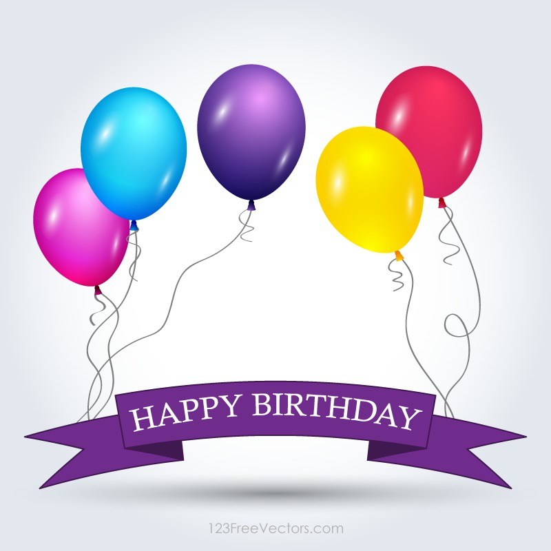 Birthday PNG HD Pictures-PlusPNG.com-800 - Birthday PNG HD Pictures