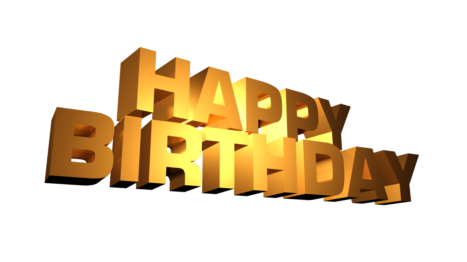 Birthday PNG HD Pictures