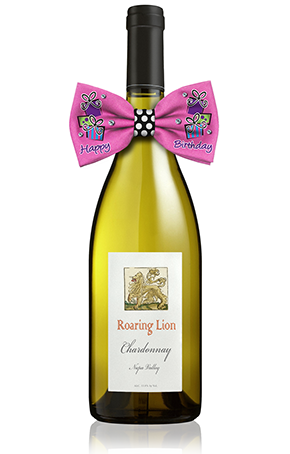 Birthday Wine PNG - 165873