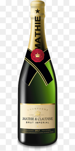 champagne without any material, Drinking, Wine, King Of Wine PNG Image and  Clipart - Birthday Wine PNG