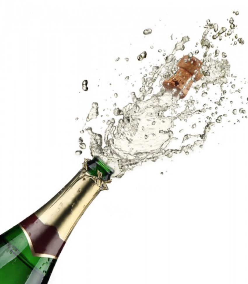 Birthday Wine PNG - 165882