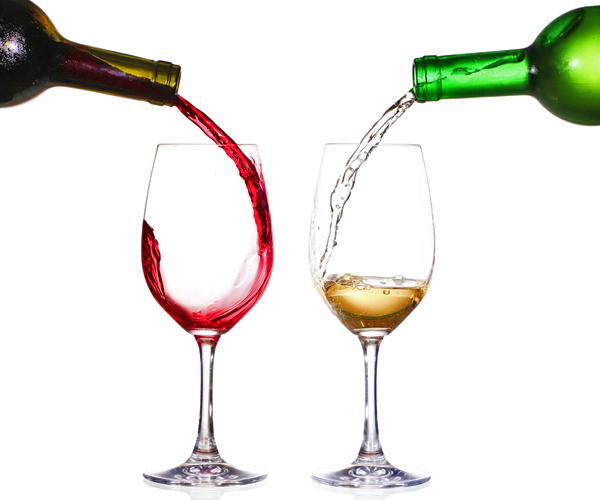 Birthday Wine PNG - 165875