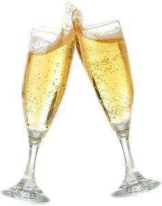 új év022.png. Birthday PlusPng.com  - Birthday Wine PNG