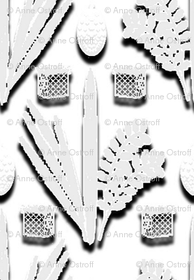 Black And White Sukkot PNG - 59567