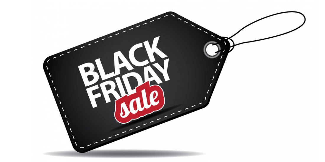 Black Friday u0026 Cyber Monday 2015: Deals Abound for 3D Printing Enthusiasts! - Black Friday PNG