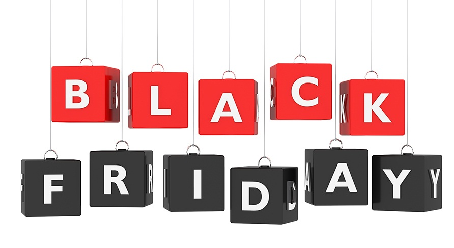 Black Friday png - Black Friday PNG