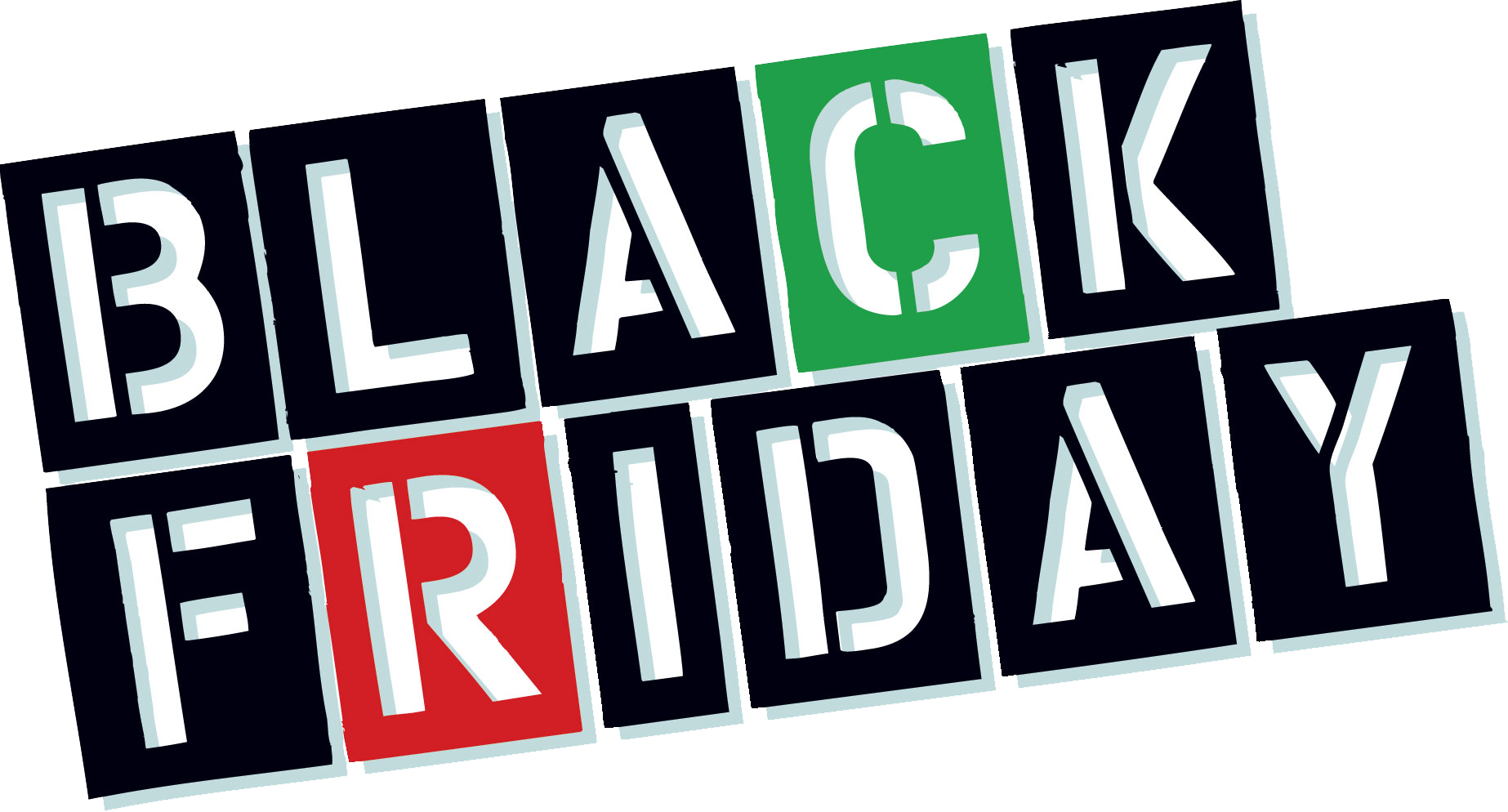 Black Friday PNG HD - Black Friday PNG