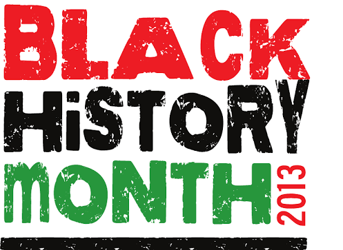 Black History Month 2013 - Black History Month PNG HD