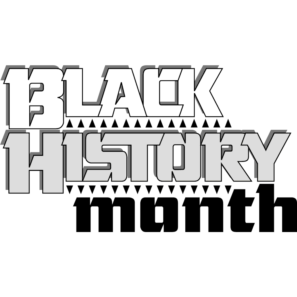 Black History Month Banner - Black History Month PNG HD