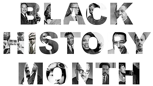 Cover Image Credit: Celebrate Black History Month - Black History Month PNG HD
