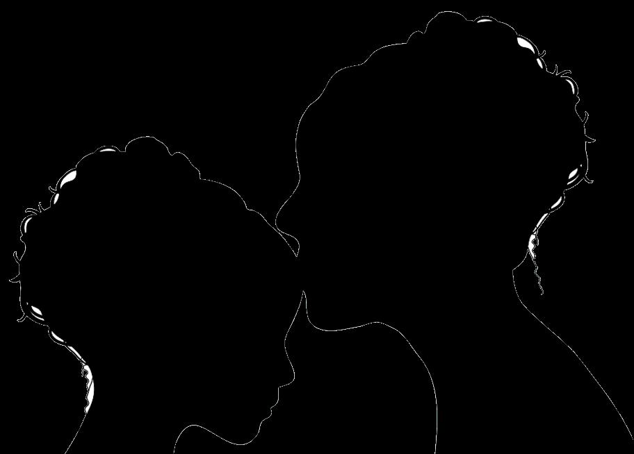 Black Mom PNG - 152591