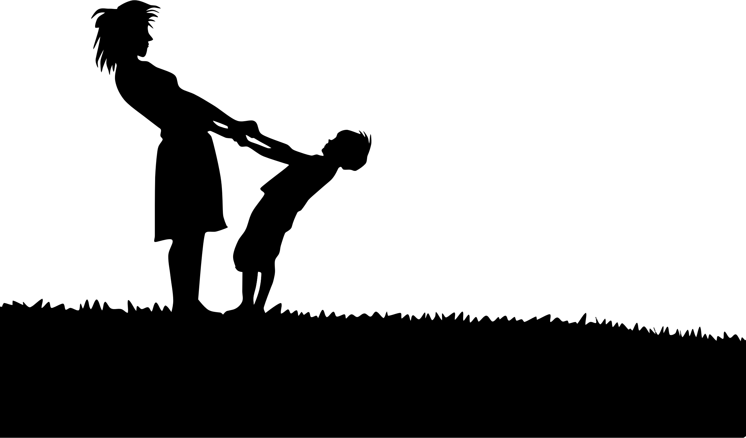 Black Mom PNG - 152589