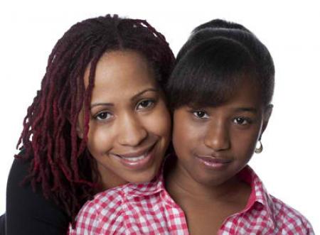 Black Mom PNG - 152584