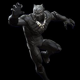 Black Panther (Civil War) featured.png - Black Panther PNG
