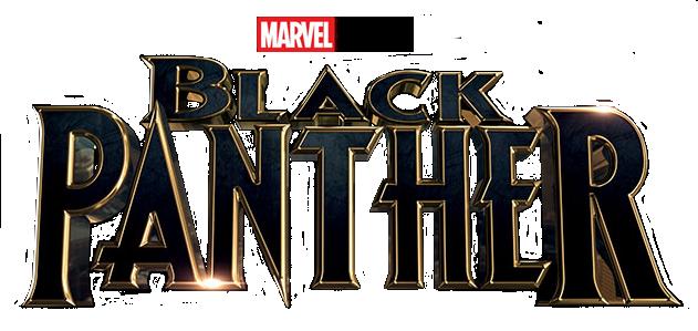 Black Panther (Updated Logo - Transparent).png - Black Panther PNG