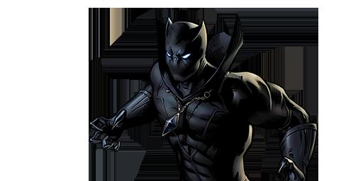 Dialogue black panther.png - Black Panther PNG