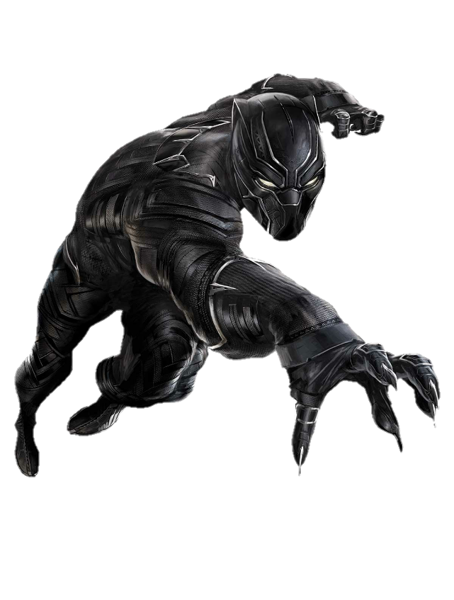 Download Black Panther PNG images transparent gallery. Advertisement - Black Panther PNG