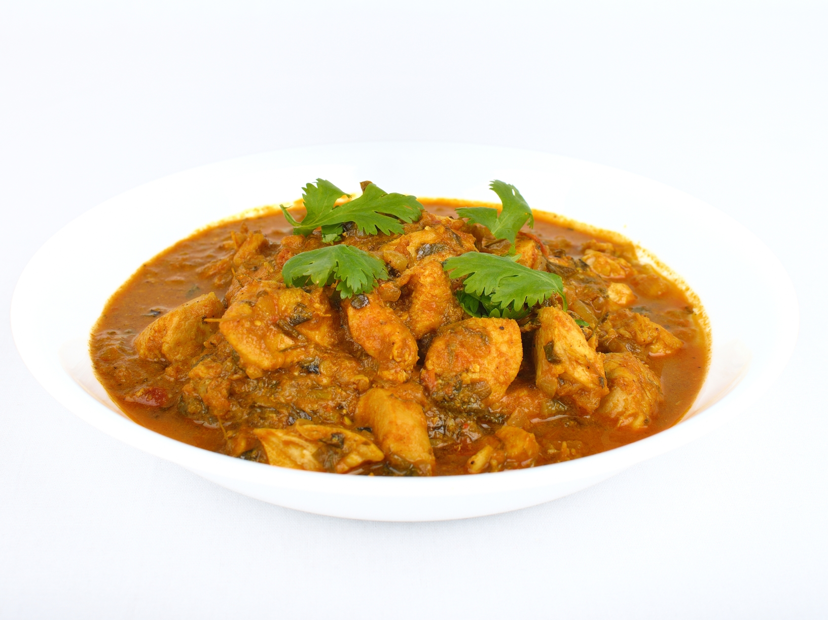 Black pepper chicken curry - Chicken Curry PNG