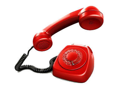 Telephone PNG - 6356