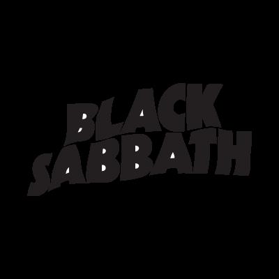 Black Sabbath 1986 Logo PNG-PlusPNG.com-400 - Black Sabbath 1986 Logo PNG