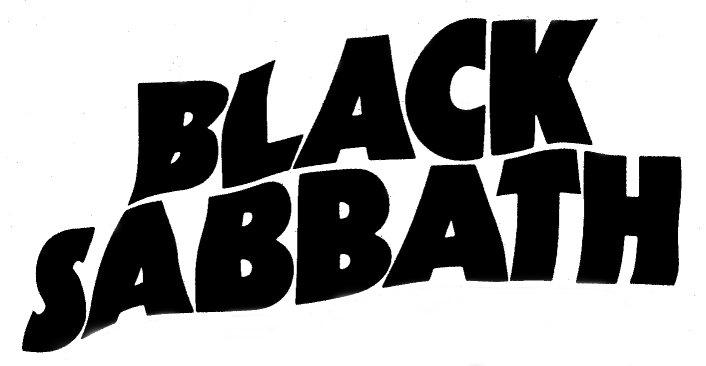 Black-sabbath-logo.png - Black Sabbath 1986 Logo PNG