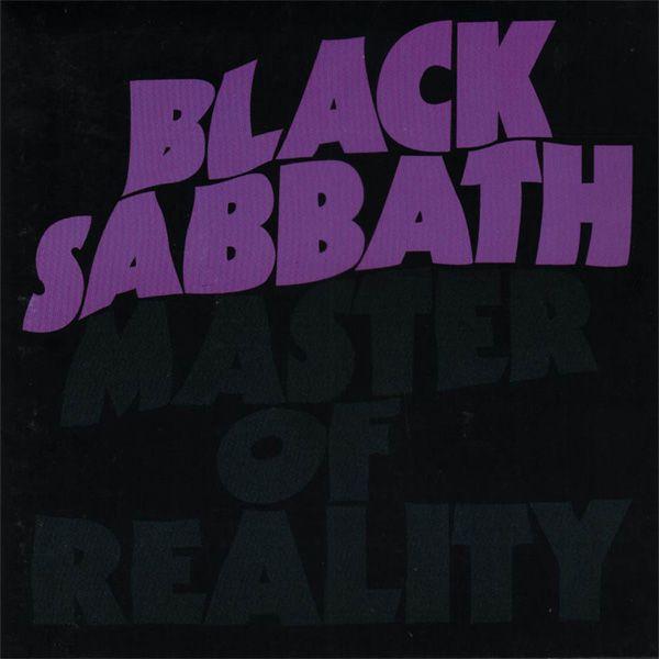 bs3 Ranking: Every Black Sabbath Album from Worst to Best - Black Sabbath 1986 Logo PNG